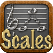 Scales Lexicon for iPhone