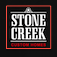 Stone Creek Custom Homes