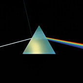 Pink Floyd - The Dark Side of the Moon (Remastered) artwork